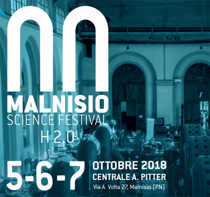 FabLab INNOVA FVG al Malnisio Science Festival