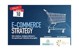 Seminario formativo: E- commerce Strategy