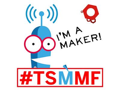 18-19 settembre | Ci vediamo al Maker Faire Trieste, la festa dell'ingegno